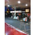 Sprint-Tankstelle