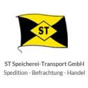 Logo ST Speicherei -Transport GmbH