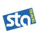 Logo STA Travel