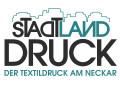 Bild: Stadt Land Druck in Stuttgart