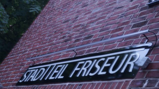 Bild: Stadtteil Friseur       in Hamburg