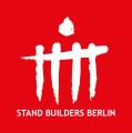 Logo Stand Builders Berlin