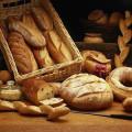 Starke Bäcker