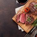 Bild: Steakhaus Argentina in Gelsenkirchen