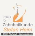 Logo Heim, Stefan
