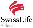 Logo Stefan Hirtz Finanzkanzlei für Swiss Life Select