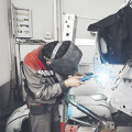 Bild: Stegner GmbH Karosseriefachbetrieb in Schweinfurt