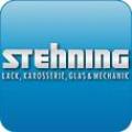 Logo Stehning GmbH Karosserie- und Lackierzentrum Kiel