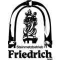 Steinmetzbetrieb Friedrich
