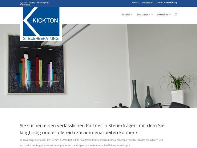 http://www.stb-kickton.de