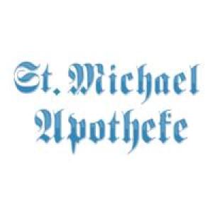 Logo St.Michael-Apotheke