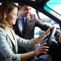 Stop and Go und Hyundai-Service