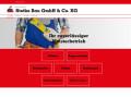 Bild: Stotko Bau GmbH & Co. KG in Menden, Sauerland