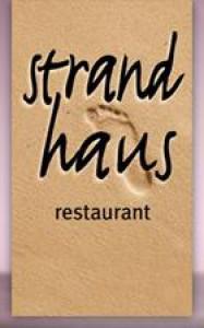 Logo Strandhaus