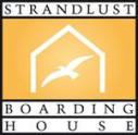 Logo Strandlust Boardinghouse