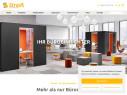 Bild: Strauß GmbH Büroeinrichtungen Büroeinrichtungsservice       in Bremen