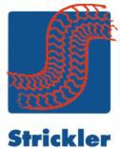 Logo Strickler, Heinz