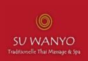 Logo SU WANYO Thai Massage & Spa
