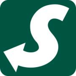 Logo Subway am Aegi