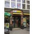 Subway am Aegi