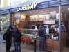 Bild: Subway Restaurant
