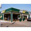SUBWAY® Restaurant Leverkusen