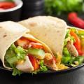 Subway Sandwich-Restaurant