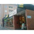Subway Store 38050