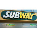 Subway Südstadt
