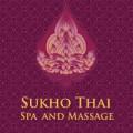 Logo Sukho Thai Spa & Massage