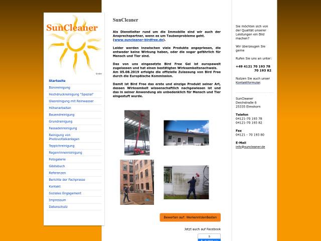 http://www.suncleaner.de/