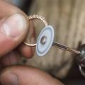 Susam Nihat Istanbul Juwelier Schmuckgeschäft