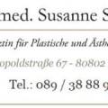 Logo Schinner, Susanne