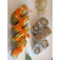 Sushi de Lux