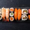 Bild: Sushi für Hamburg in Hamburg