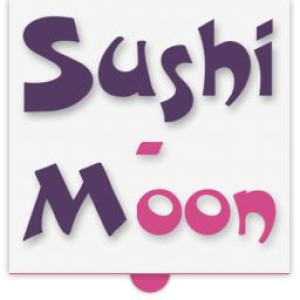 Logo SUSHI-MOON Jessica Jochheim
