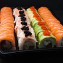 Bild: Sushi, Plus in München