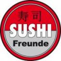 Logo Sushifreunde GK Beteiligungsgesellschaft mbH
