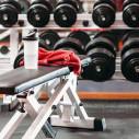 Bild: SV Bayer Wuppertal e.V. Fitness Studio aktiv Rezeption in Wuppertal