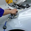 Bild: Sven Meilick Shell-Autoservice in Rostock