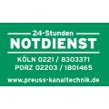 Sven Preuß Abfluss- Kanal- und Rohrreinigung