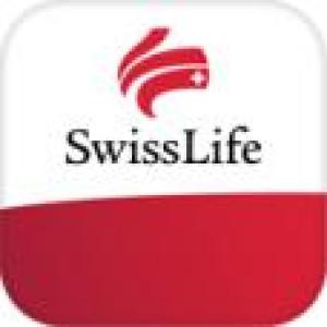 Logo Swiss Life Select Deutschland GmbH, Heiko Gartenmeier