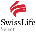 Logo Swiss Life Select Holger Will