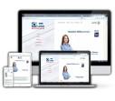 Website für Immobilienmakler