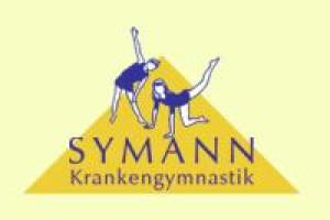 Logo Symann, Bernd