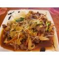 Tai China Imbiss, Thi Quynh Ninh Gastronomie