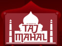 Bild: Taj Mahal in Bochum