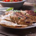 Bild: Tandour - arabische und türkische Küche in Bremen