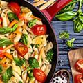 Tandour - Indische und italienische Küche