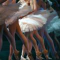 Tanzparterre Leiterin: Monika Brandenburg Ballettunterricht